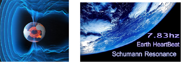 schumann-resonance