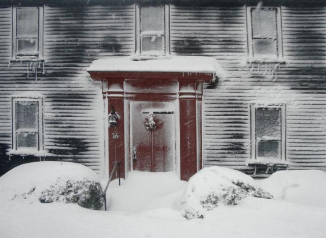 2013 blizzard annisquam