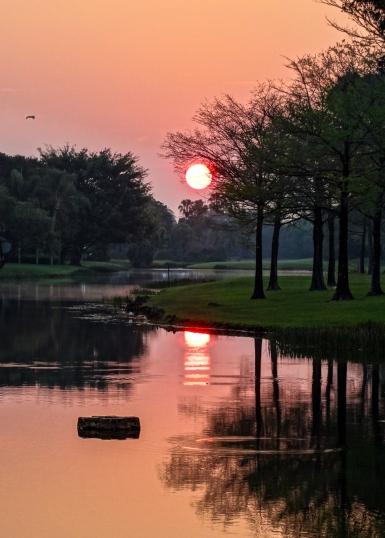 sunrise march 21 032